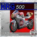NRG-500, SA