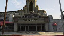 GTAVBeacon Theatre