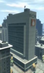 RON Building
