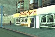 Misty's