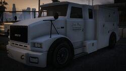 Nutz-Lastwagen 1 V