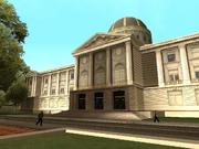 Rathaus San Fierro, SA