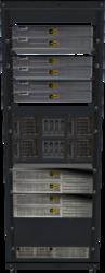 Genic-Server-Schrank