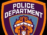 Las Venturas Police Department