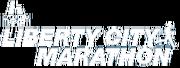 Liberty City Marahon logo