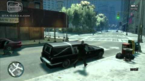 Undertaker (Mission)
