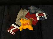 Eris-Shirt (Speicherhaus. SA)