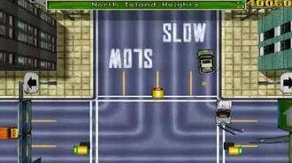 GTA (1997) - Introduction (Heist Almighty) 4K 60FPS