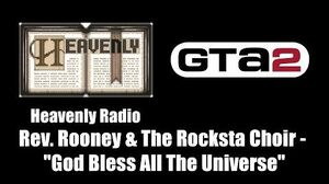 GTA 2 (GTA II) - Heavenly Radio Rev