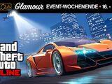 Glamour-Event-Wochenende