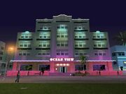 Ocean View Hotel, VC