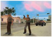 Polizei, VC