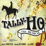 Tally-Ho Plakat