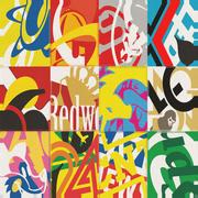 GTA-Marken-Gemälde