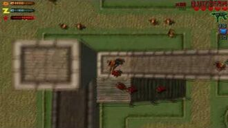 GTA 2 (1999) - Vedic Massacre! 4K 60FPS
