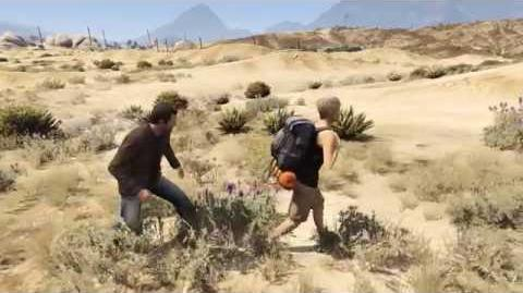 Grand Theft Auto V (PC) - Rockstar Games Logic-0