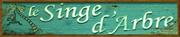 Le Singe d'Arbre, Logo, VCS