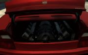 Comet Motor