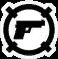 Schießstand-HUD-Symbol