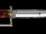 Antiker Kavallerie-Dolch (V)