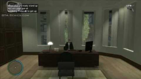 GTA IV - Final Interview