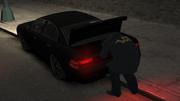 GTA IV Polizeikontrolle