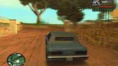 GTA San AndreasRiot
