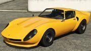 Stinger GT V