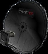 ThriftEx-Satellitenschüssel