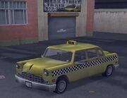 GTA3Cabbie