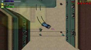 GTA 2 (1999) - Follow That Traitor! 4K 60FPS