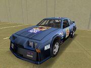 Hotring Racer, VC