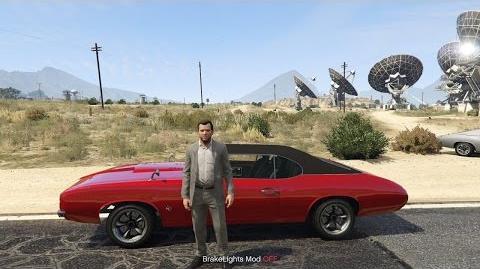 GTA 5 PC Mods GTA IV Handling Mod