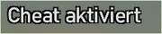 GTA IV Cheat aktiviert