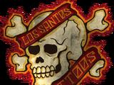 Los Santos Tattoos
