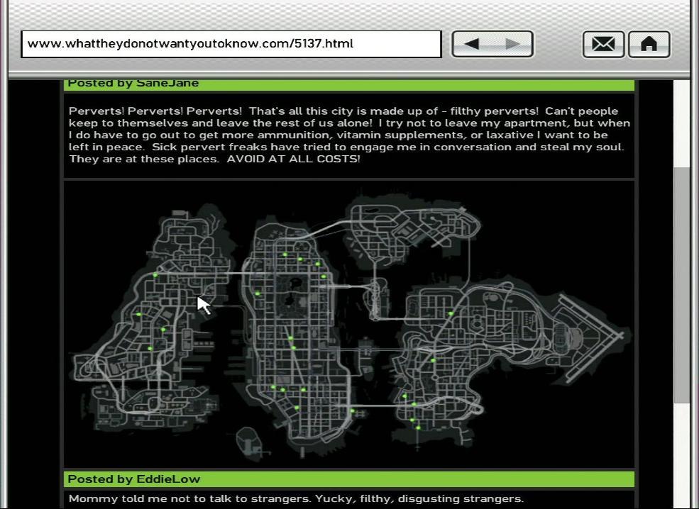 Gta 4 Karte.Zufallscharaktere Gta Wiki Fandom Powered By Wikia