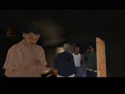 Cleaning the Hood 3, Ganton, SA