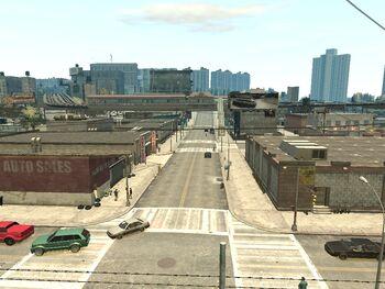 Guantanamo Avenue