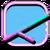 Schlagstock-Icon, VC