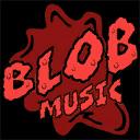 Blob-Music-Logo