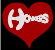Honkers-Logo