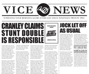 Vice News, VCS