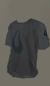 Weißes Heat T-Shirt