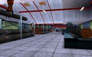 Liberty City Sawmills, LCS