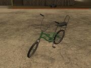 Bike,ganton