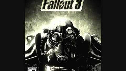 Fallout 3 Explore 6 music