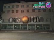 Mars Café