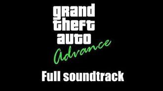 GTA Advance - Full soundtrack