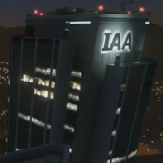 IAA Hauptquartier