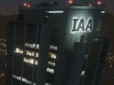 IAA-Hauptquartier